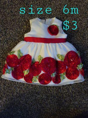 Girls dress for Sale in Roseville, MI