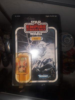 Star wars collectors for Sale in Corona, CA