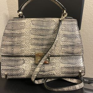 Snake leather Crossbody for Sale in Tempe, AZ