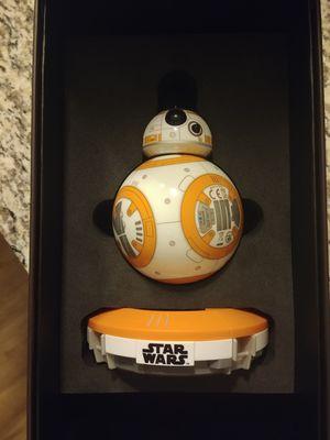Sphero bb-8 app control droid for Sale in Kernersville, NC