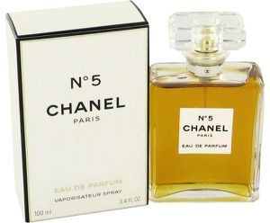 Chanel No5 Paris Perfume 100ml New! for Sale in Tacoma, WA