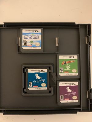 Nintendo DS games for Sale in Happy Valley, OR