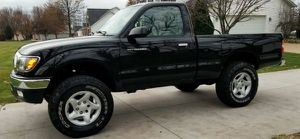 VERY WELL KEPT AND MAINTAINED TOYOTA TACOMA for Sale in Salt Lake City, UT
