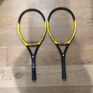 Tinanium Tennis Racket for Sale in San Dimas, CA