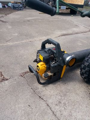 Blower needs repair for Sale in Redford Charter Township, MI