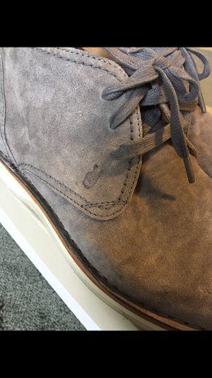 Brand new JOHN VARVATOS MEN BOOTS 9 for Sale in Rockville, MD