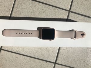 Apple Watch series 1 for Sale in Aliso Viejo, CA
