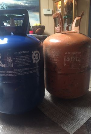 Freon for Sale in CORP CHRISTI, TX