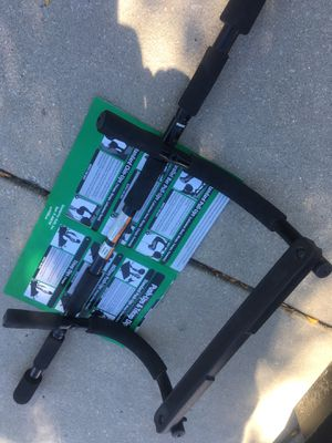 Chin-up/pull-up exercise bar for Sale in Tinley Park, IL