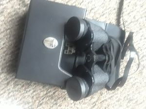 Grid one binoculars for Sale in Buffalo, NY