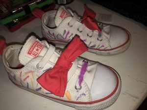 Converse size 9 for Sale in Nashville, TN
