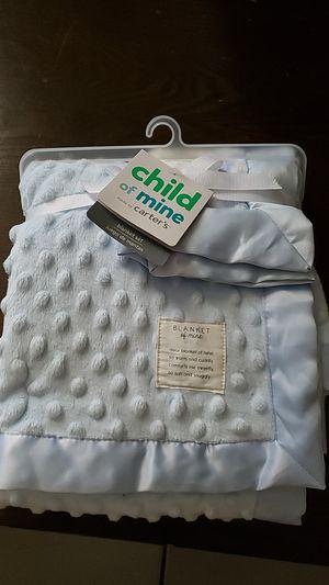 Child of mine carter's blanket set for Sale in Phoenix, AZ