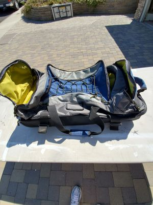 Rolling Duffle Bag for Sale in Mission Viejo, CA