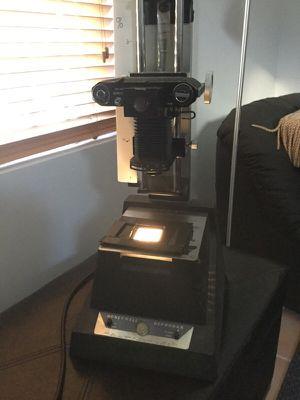 Honeywell reponar slide copier for Sale in Nashville, TN