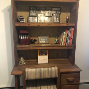 Desk for Sale in Chester, CT
