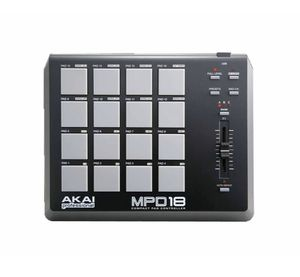 Akai MPD18 (never used) for Sale in Fairfield, CA