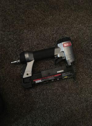 SENCO FinishPro 10 nail gun $50 for Sale in Portland, OR