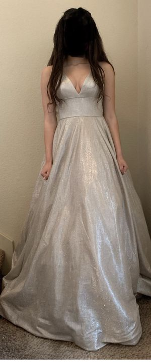 Wedding / Formal or Prom Dress for Sale in Jarrell, TX