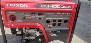 Generator for Sale in Spokane, WA