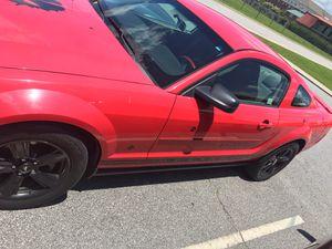 2007 Mustang for Sale in Statesboro, GA