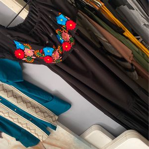 Mexican Wear Used Once For A Baptism for Sale in Norwalk, CA