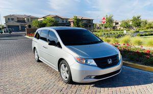 Honda Odyssey Touring Elite fully Loaded the best family car for Sale in Las Vegas, NV