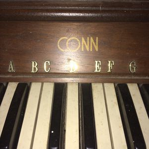 Organ for Sale in Waterbury, CT