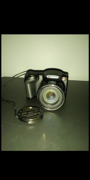 Canon PowerShot SX420 IS for Sale in Hyattsville, MD