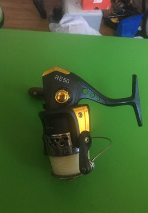 Roddy fishing reel very good condition. for Sale in Philadelphia, PA