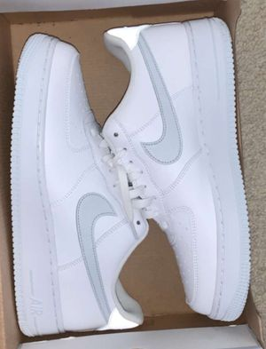Air Force 1's and Exclusive Vans( Size 10) for Sale in Lawrenceville, GA