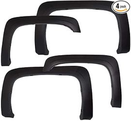 Extend-A-Fender Flares set of 4 Chevy Silverado for Sale in Middletown,  NJ