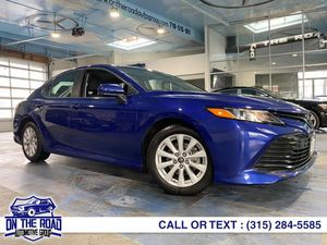 2018 Toyota Camry for Sale in Bronx, NY