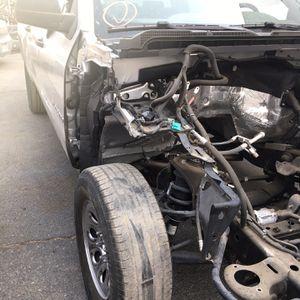 *New body style Chevy Silverado's Parts* for Sale in Fresno, CA
