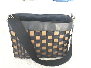 Longaberger basket messenger bag for Sale in Garden Grove, CA