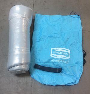 New Twin Memory Foam Rollaway Mattress for Sale in Columbia, SC