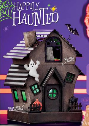 Scentsy Haunted House Warmer for Sale in Industry, CA