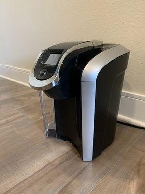 Keurig 2.0 K400 Coffee Maker Black w/ Carafe for Sale in Denver, CO