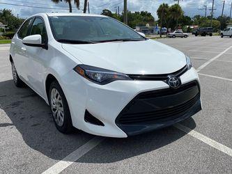 2017 Toyota Corolla for Sale in Tampa,  FL