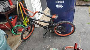 20 in BMX bike for Sale in St. Louis, MO