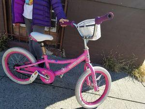 Girls bike for Sale in Brooklyn, NY