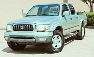 2002 Toyota Tacoma for Sale in Henderson, NV