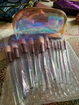 Authentic Beauty Creation Brush Set for Sale in Fort Worth, TX