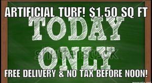 Artificial turf! for Sale in Poway, CA