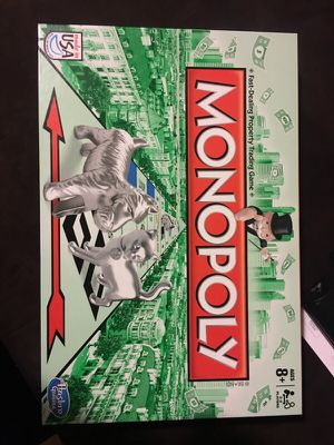 Monopoly for Sale in Fort Leonard Wood, MO