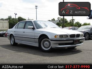 2001 BMW 7 Series for Sale in Indianapolis, IN