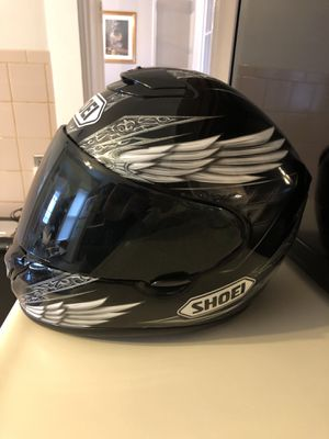 Shoei Helmet for Sale in Waltham, MA