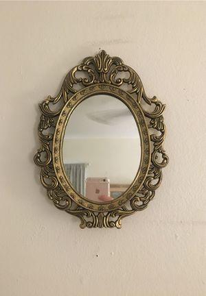 Mirror Antique Style/Espejo Estilo Antiguo🖼 for Sale in South Gate, CA