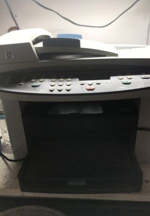 HP LASER JET 3030 PRINTER for Sale in San Diego, CA
