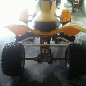 2001 Can Am Bombardier DS650 for Sale in Kissimmee, FL