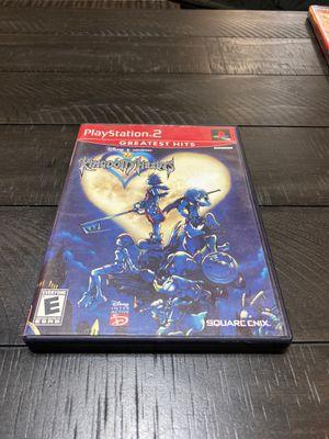 Kingdom Hearts (PS3) for Sale in Corona, CA
